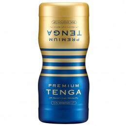 Купить TENGA - PREMIUM DUAL SENSATION CUP по лучшей цене в Эстонии