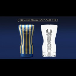 Buy TENGA - PREMIUM SOFT CASE CUP with the best price