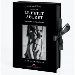 Buy JEUX MAGNETIQUES - HARNESS ONE SIZE with the best price