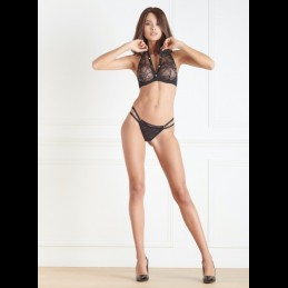 Buy JEUX MAGNETIQUES - OPENABLE WIRE BRA with the best price