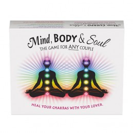 Buy KHEPER GAMES - MIND BODY & SOUL with the best price