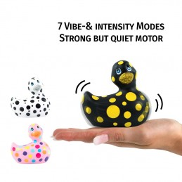 Buy I RUB MY DUCKIE 2.0   HAPPINESS (BLACK & YELLOW) with the best price