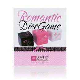 LoversPremium - Dice Game Romantic