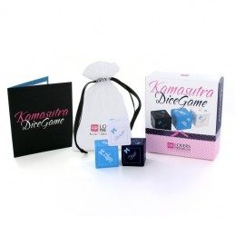 LoversPremium - Dice Game Kamasutra