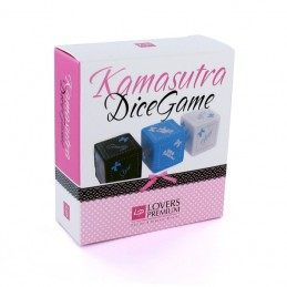 LoversPremium - Dice Game Kamasutra