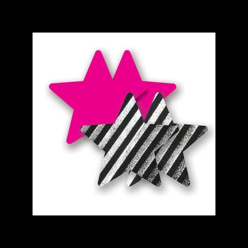 Nippies - Print Sex Pistol Star