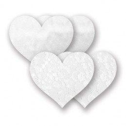 Nippies - Bride Like A Virgin Heart