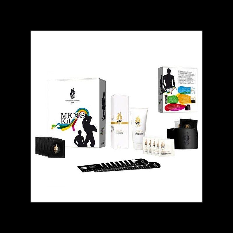 YESforLOV - Men's Kit