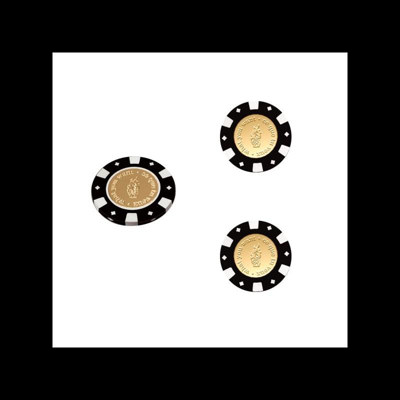 YESforLOV - Naughty Poker Coin