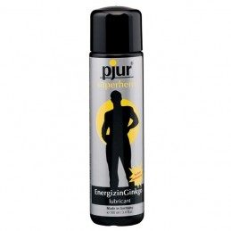 Pjur - Superhero EnergizinGinkgo Lubricant 100 ml