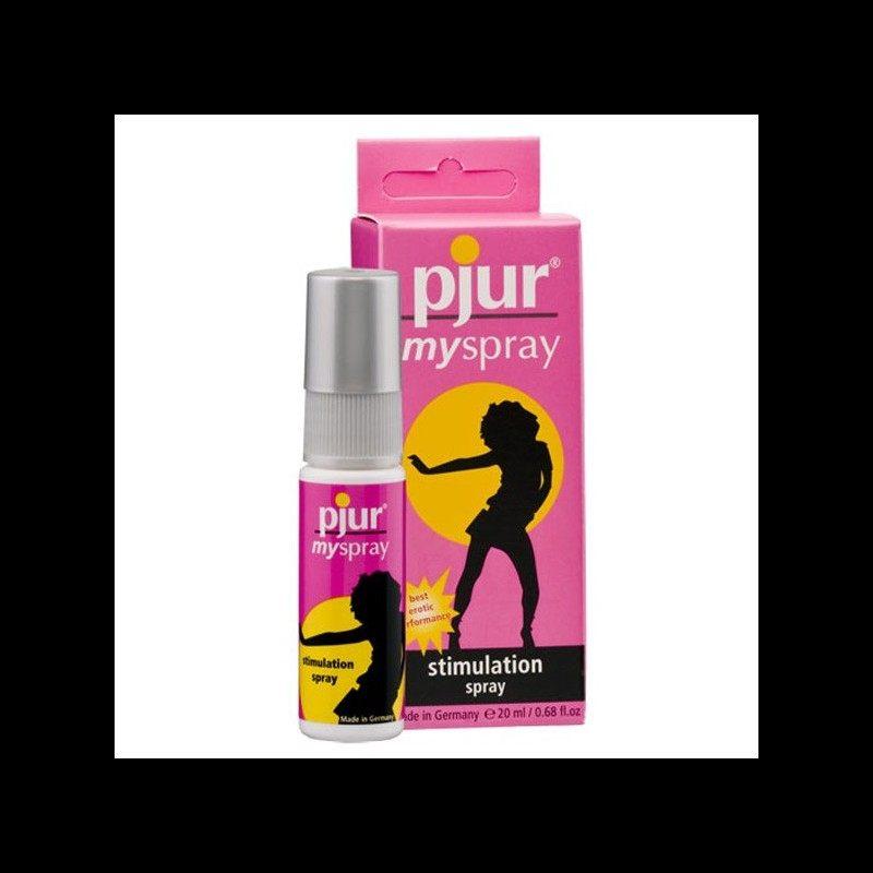 Pjur - MySpray 20 ml