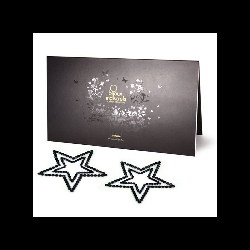 Bijoux Indiscrets - Mimi Star