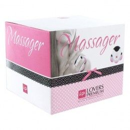 LoversPremium - Massager