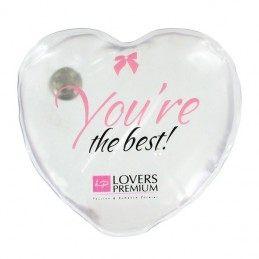 LoversPremium - Hot Massage Heart XL The Best