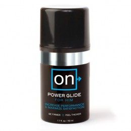Sensuva - On Power Glide Mehele 50 ml