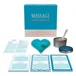 Kheper Games - Massage Seductions
