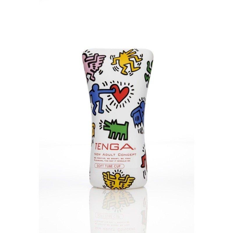 Tenga - Ona Cup Keith Haring design