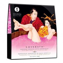 Shunga - Lovebath