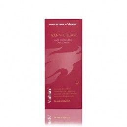 Viamax - Warm Cream 50 ml