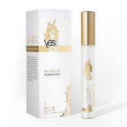 YESforLOV - Intimate Mist Natural Spray 15 ml