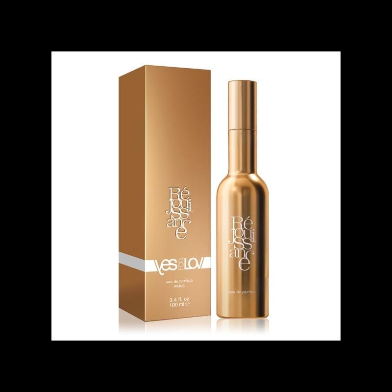 YESforLOV - Rejouissance Eau de Parfum 100 ml