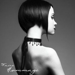 Faire Hommage - Pearl Necklace kaelavõru