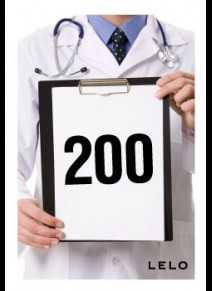 200 orgasmi aastas parema tervise saavutamiseks – Kuid kes arvet peab?